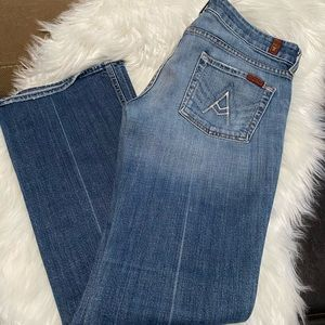 7 For All Mankind Jeans - 7 for All Mankind Women's Jeans